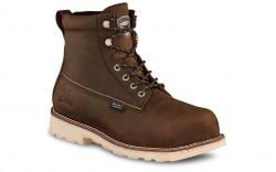 "Irish Setter 83622 - Men's - Wingshooter St - 6"" Waterproof Leather Composite Toe Boot"