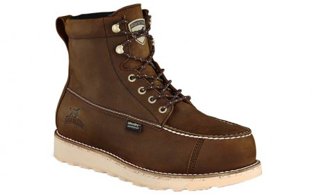 "Irish Setter 83630 - Men's - Wingshooter St - 6"" Waterproof Leather Composite Toe Boot"