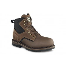 "Irish Setter 83648 - Men's - Ramsey 2.0 - 6"" Waterproof Leather Composite Toe Boot"