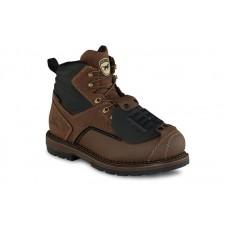 """Irish Setter 83650 - Men's - Ramsey 2.0 - 6"""" Waterproof Leather Met Guard Composite Toe Boot"""