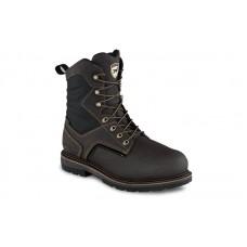 "Irish Setter 83846 - Men's - Ramsey 2.0 - 8"" Waterproof Insulated Leather Composite Toe Boot"