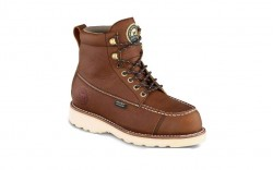 "Irish Setter 890 - Women's - 7"" Waterproof Wingshooter Brown"