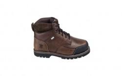 Iron Age IA0163 - Men's - Dozer Internal Met Guard Steel Toe - Brown