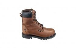 "Iron Age IA0180 - Men's - Hauler Waterproof Composite Toe 8"" - Brown"