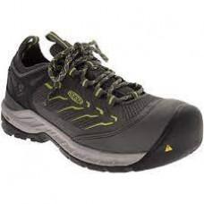 KEEN Utility 1023226 - Women's - Flint II Sport Carbon Fiber Toe - Forged Iron/Black