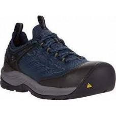 KEEN Utility 1023227 - Women's - Flint II Sport Carbon Fiber Toe - Midnight Navy/Steel Grey