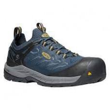 KEEN Utility 1023231 - Men's - Flint II Sport Carbon-Fiber Toe - Midnight Navy/Steel Grey