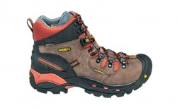 KEEN Utility 1009709 - Men's - Pittsburgh Boot Soft Toe - Cascade Brown/Bombay Brown