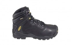 KEEN Utility 1011357 - Men's - Louisville 6 Inch Steel Toe - Black