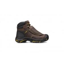 """KEEN Utility 1016166 - Men's - Mt Vernon 6"""" Steel Toe Met Boot"""