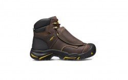 "KEEN Utility 1016166 - Men's - Mt Vernon 6"" Steel Toe Met Boot"