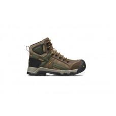 KEEN Utility 1016962 - Men's - Davenport AL Waterproof Mid Composite Toe Boot
