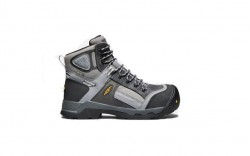 "KEEN Utility 1017804 - Men's - Davenport 6"" Insulated Waterproof Composite Toe Boot"