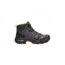 KEEN Utility 1017828 - Men's - Logandale Waterproof Steel Toe Boot