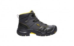 KEEN Utility 1017828 - Men's - Logandale Waterproof Steel Toe Boot