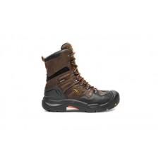 """KEEN Utility 1017833 - Men's - Coburg 8"""" Waterproof Steel Toe Boot"""