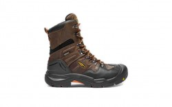 "KEEN Utility 1017833 - Men's - Coburg 8"" Waterproof Steel Toe Boot"