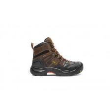 """KEEN Utility 1018023 - Men's - Coburg 6"""" Waterproof Steel Toe Boot"""