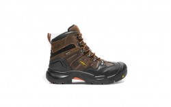 "KEEN Utility 1018023 - Men's - Coburg 6"" Waterproof Steel Toe Boot"