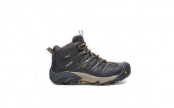 KEEN Utility 1018079 - Men's - Lansing Low Waterproof Mid Steel Toe
