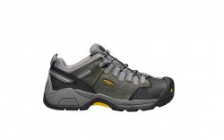 KEEN Utility 1020034 - Men's - Detroit XT ESD - Magnet/Steel Gray
