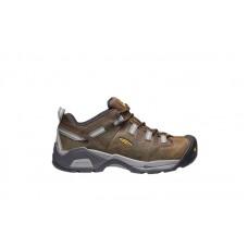 KEEN Utility 1020035 - Men's - Detroit XT Steel Toe ESD - Cascade Brown/Gargoyle