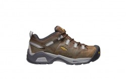 KEEN Utility 1020035 - Men's - Detroit XT Steel Toe ESD - Cascade Brown/Gargoyle