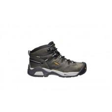KEEN Utility 1020040 - Men's - Detroit XT Mid Waterproof Steel Toe - Magnet/Paloma