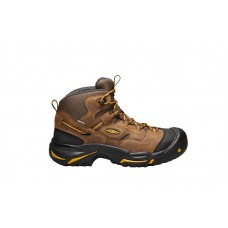 KEEN Utility 1020162 - Men's - Braddock Mid Waterproof