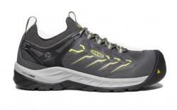 KEEN Utility 1023226 - Women's - Flint II Sport - Carbon Fiber Toe - Forged Iron/Black
