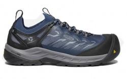 KEEN Utility 1023227 - Women's - Flint II Sport - Carbon Fiber Toe - Midnight Navy/Steel Grey