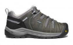 KEEN Utility 1023253 - Women's - Flint II - Soft Toe - Steel Grey/Paloma