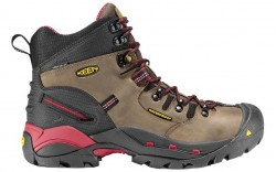 KEEN Utility 1007024 - Men's - Pittsburgh Waterproof Safety Toe Hiker