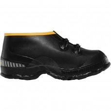 """LaCrosse 00267090 - Men's - 5"""" ZXT Buckle Deep Heel Overshoe - Black"""