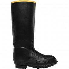 "LaCrosse 189010 - Men's - 16"" ZXT Knee Boot - Black"