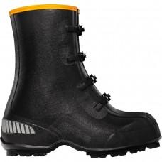 "LaCrosse 229133 - Men's - 12"" ATS Overshoe - Black"