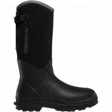 "LaCrosse 248311 - Men's - 14"" Alpha Range Composite Toe - Black"