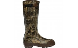 "LaCrosse 266041 - Men's - 18"" Burly Classic - Realtree Timber"