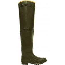 "LaCrosse 267260 - Men's - 26"" ZXT Irrigation Hip Boot - Green"