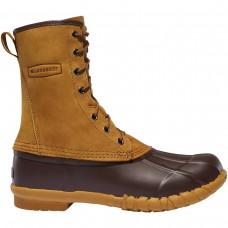 "LaCrosse 273122 - Men's - 10"" Uplander II - Brown"