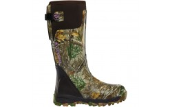 "LaCrosse 376026 - Women's - 15"" Alphaburly Pro - Realtree Edge"