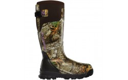 "LaCrosse 376028 - Women's - 15"" Alphaburly Pro 800G Insulation  - Realtree Edge"