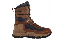 "LaCrosse 513363 - Women's - 8"" Windrose - Brown Midnight"