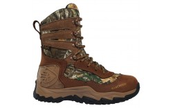 "LaCrosse 513364 - Women's - 8"" Windrose 600G Insulation - Realtree Edge"