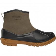 "LaCrosse 664532 - Men's - 6"" Aero Timber Top Slip On - Gray Black"