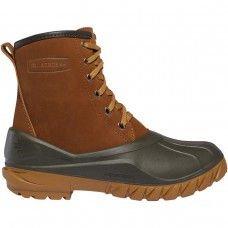 """LaCrosse 667321 - Women's - 6"""" Aero Timber Top Shearling Lace Up - Rustic Brown"""
