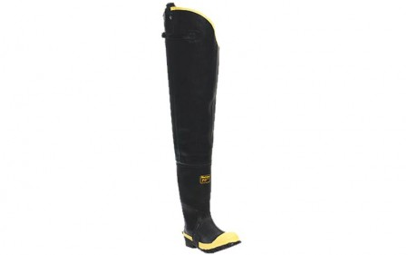 LaCrosse 00109050 - Men's - Insulated Storm Hip Boot 31 Inch - Black