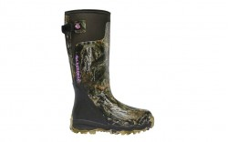 "Lacrosse 376008 - Women's - Alphaburly Pro 15"" Mossy Oak Break-Up Country"