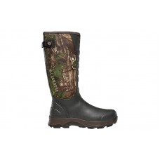 LaCrosse 376121 - Men's - 4XAlpha Snake Boot 16 Inch Realtree Xtra Green