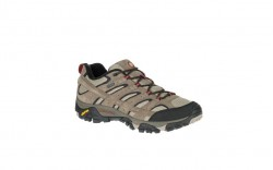 Merrell J08871W - Men's - Moab 2 Waterproof - Bark Brown Wide